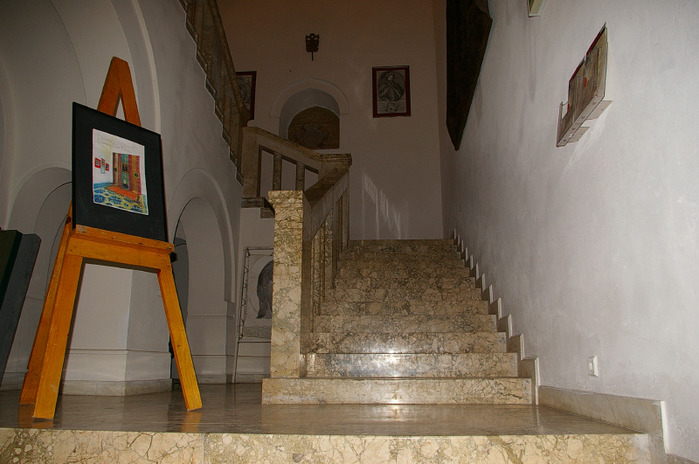 Дворец Могошоая - Palatul Mogosoaia 43690