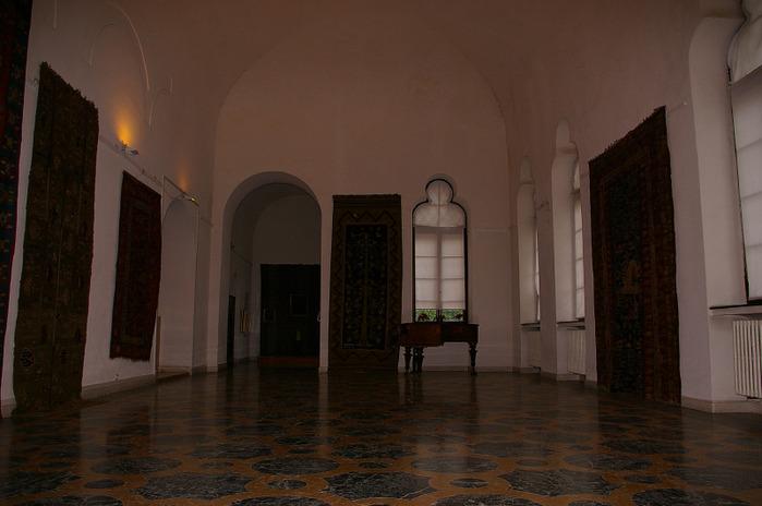 Дворец Могошоая - Palatul Mogosoaia 89641