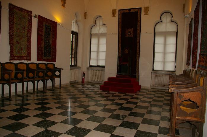 Дворец Могошоая - Palatul Mogosoaia 29587