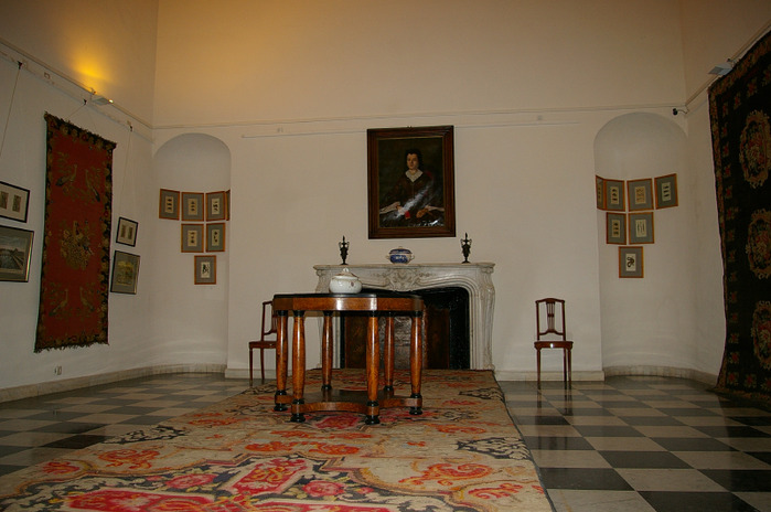 Дворец Могошоая - Palatul Mogosoaia 33616