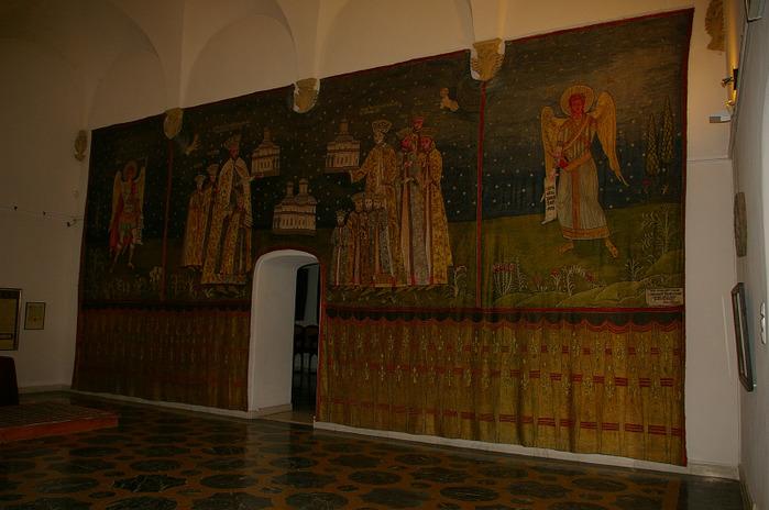 Дворец Могошоая - Palatul Mogosoaia 38681