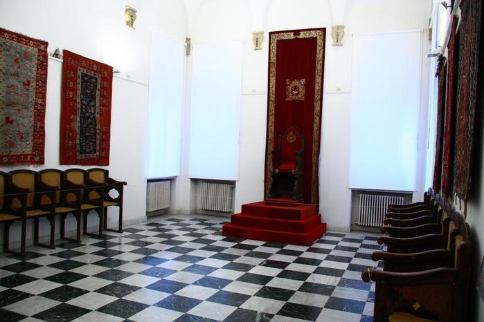 Дворец Могошоая - Palatul Mogosoaia 40305
