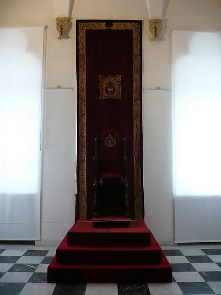 Дворец Могошоая - Palatul Mogosoaia 42435