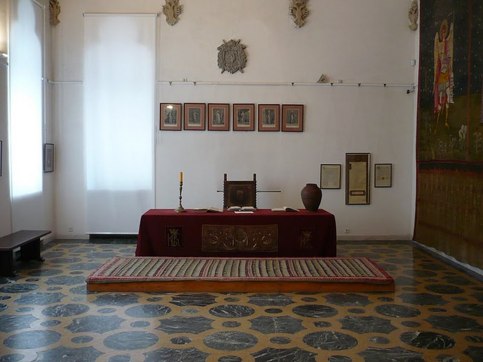 Дворец Могошоая - Palatul Mogosoaia 66567