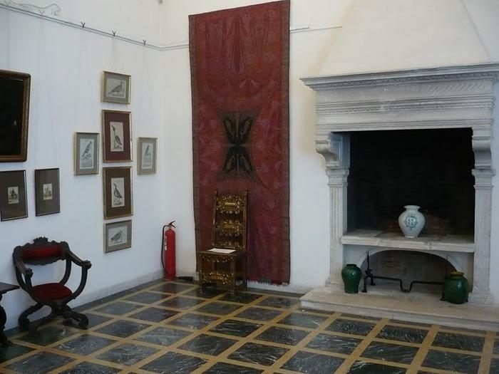 Дворец Могошоая - Palatul Mogosoaia 50688