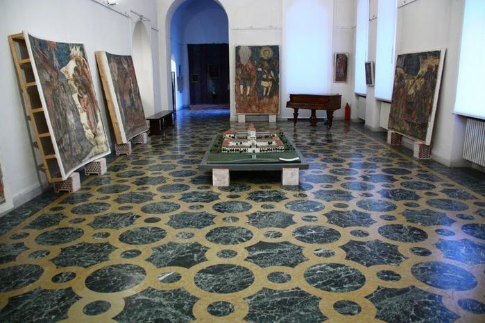 Дворец Могошоая - Palatul Mogosoaia 61283
