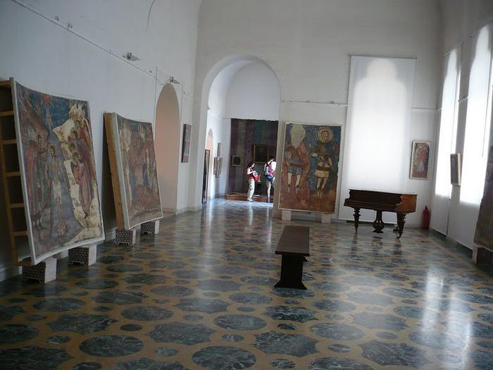 Дворец Могошоая - Palatul Mogosoaia 85136