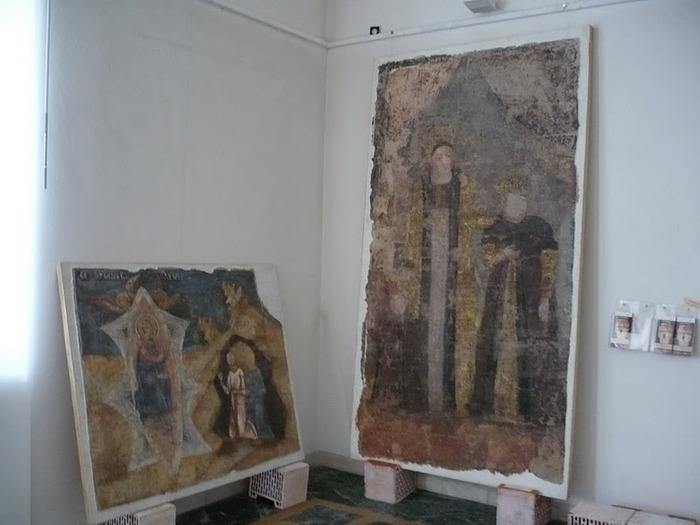 Дворец Могошоая - Palatul Mogosoaia 39561