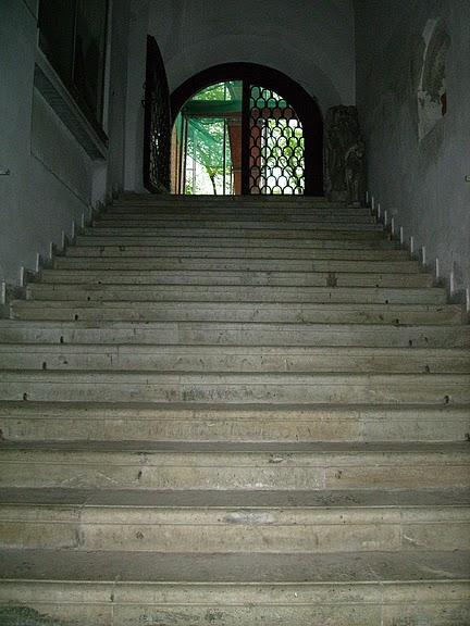 Дворец Могошоая - Palatul Mogosoaia 86486