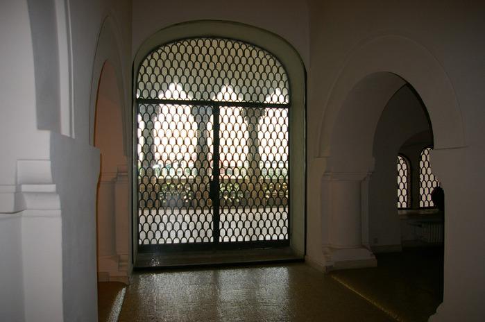 Дворец Могошоая - Palatul Mogosoaia 47005