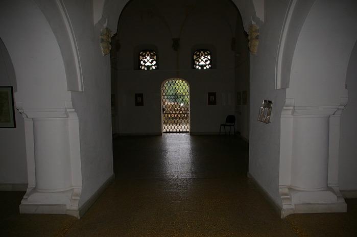 Дворец Могошоая - Palatul Mogosoaia 38075