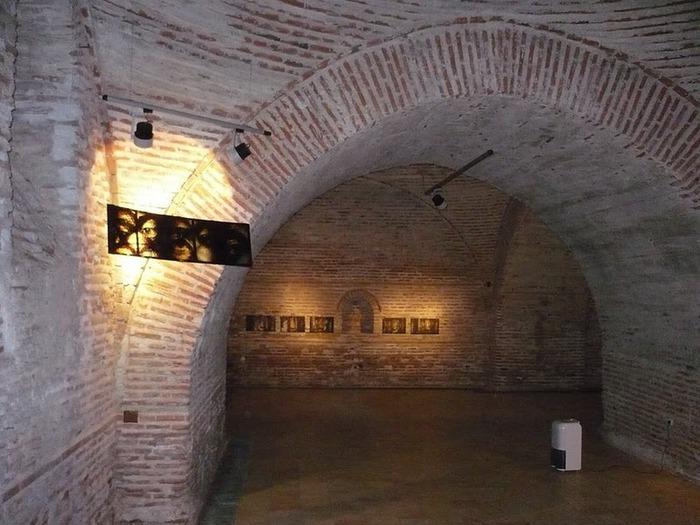 Дворец Могошоая - Palatul Mogosoaia 12445