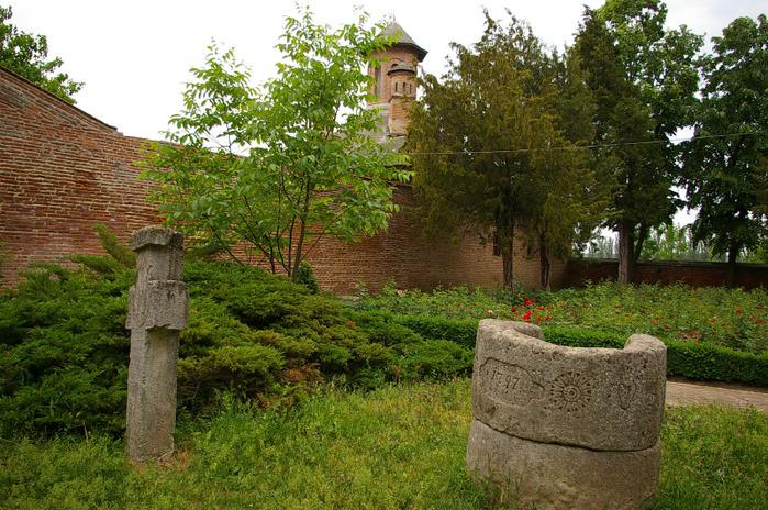 Дворец Могошоая - Palatul Mogosoaia 70832