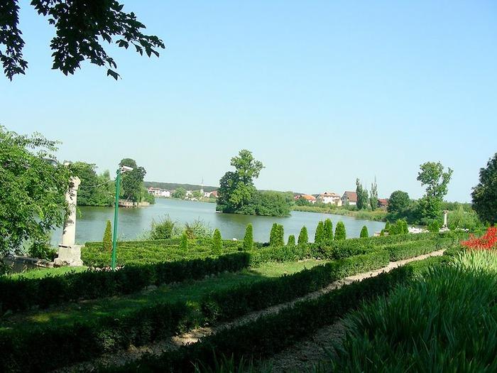 Дворец Могошоая - Palatul Mogosoaia 53302