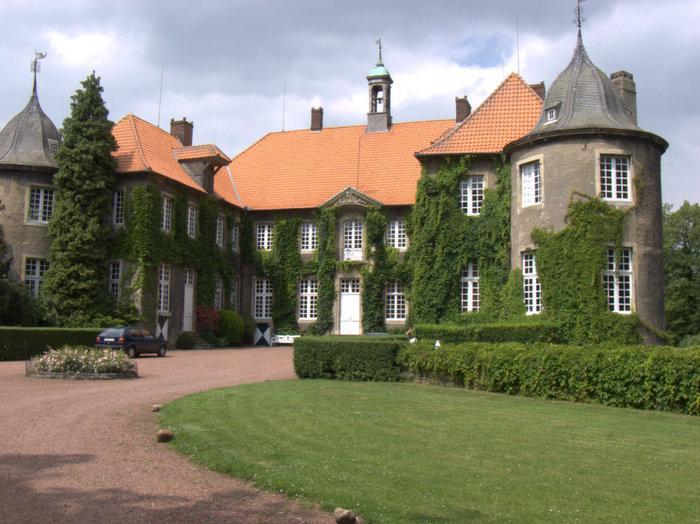 Haus Itlingen 25733
