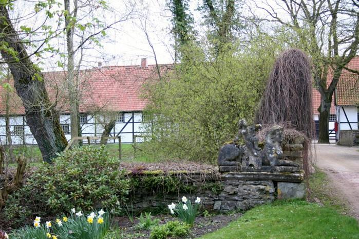 Haus Itlingen 50334