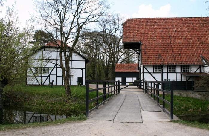 Haus Itlingen 99817