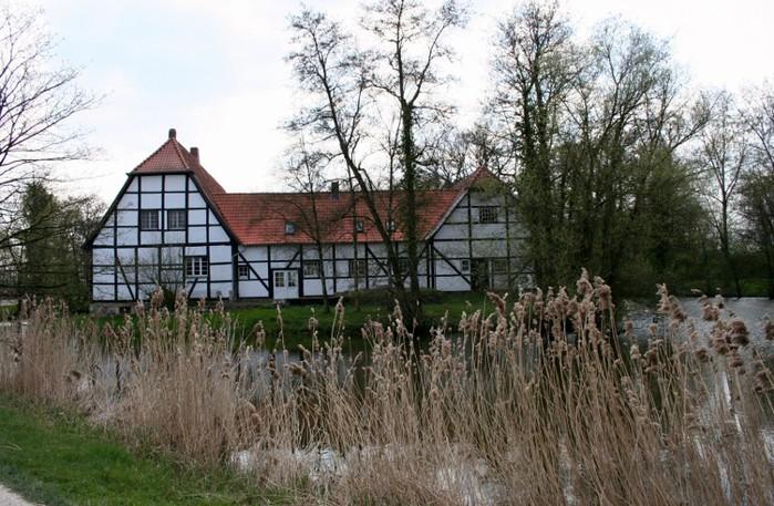 Haus Itlingen 87397