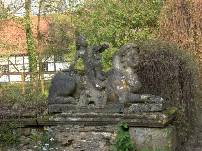 Haus Itlingen 32469