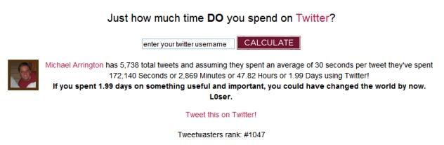 20 лучших сервисов мониторинга Twitter-аккаунта
