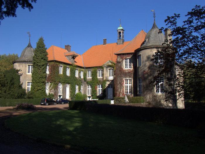 Haus Itlingen 21003