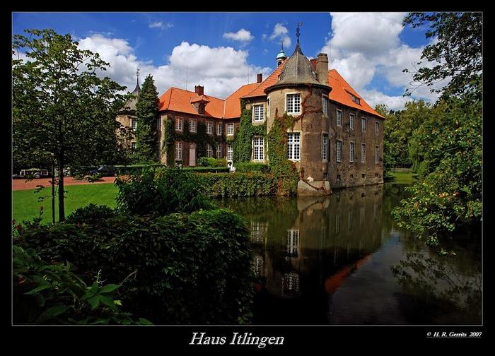 Haus Itlingen 33658