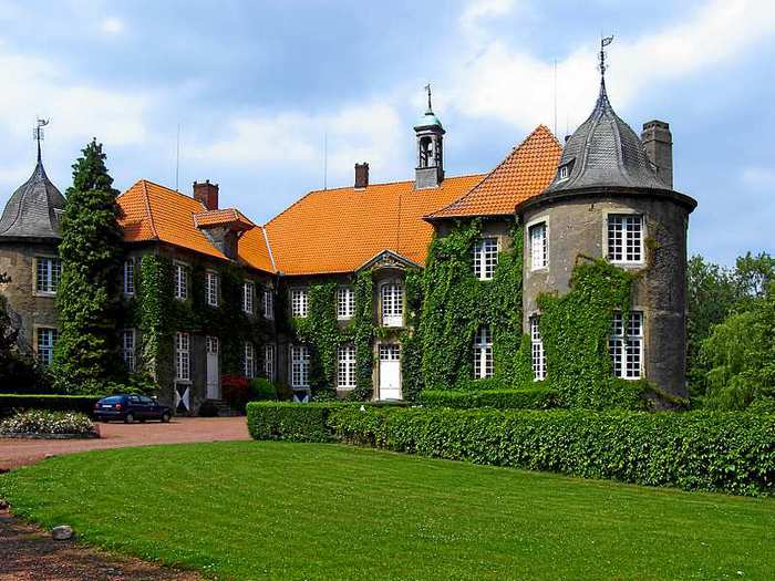 Haus Itlingen 49991