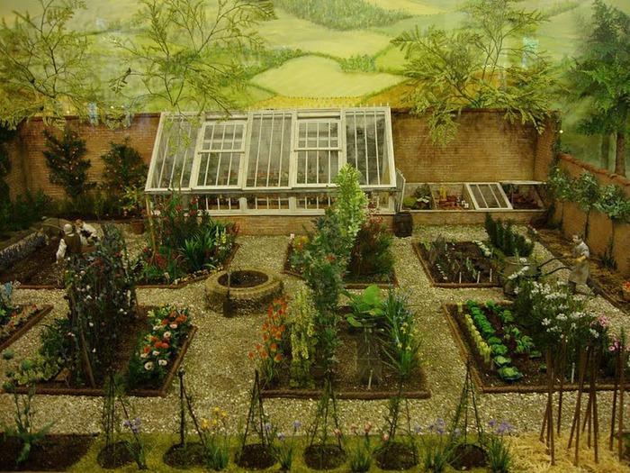 Сад Леонардсли - Leonardslee gardens 41801