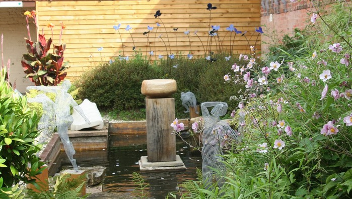 Сад Леонардсли - Leonardslee gardens 13772