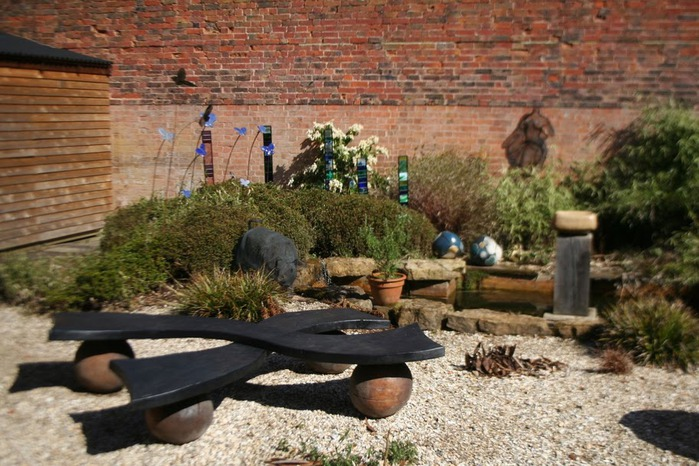 Сад Леонардсли - Leonardslee gardens 15226