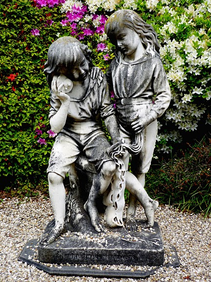 Сад Леонардсли - Leonardslee gardens 79143