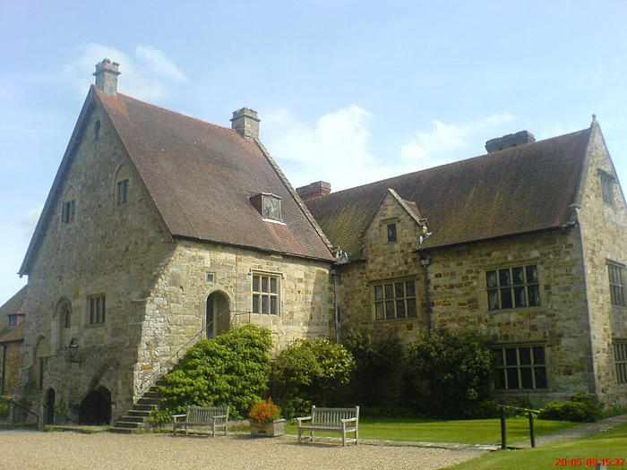 Michelham Priory 89747