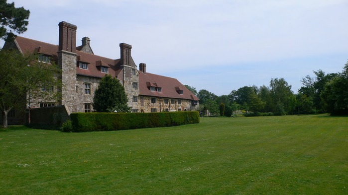 Michelham Priory 88926