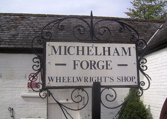 Michelham Priory 77106