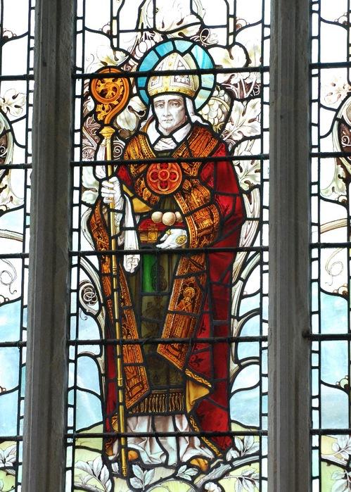 Собор Святого Давида (St David's Cathedral), Уэльс, Англия 95155