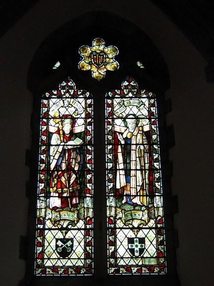 Собор Святого Давида (St David's Cathedral), Уэльс, Англия 75178
