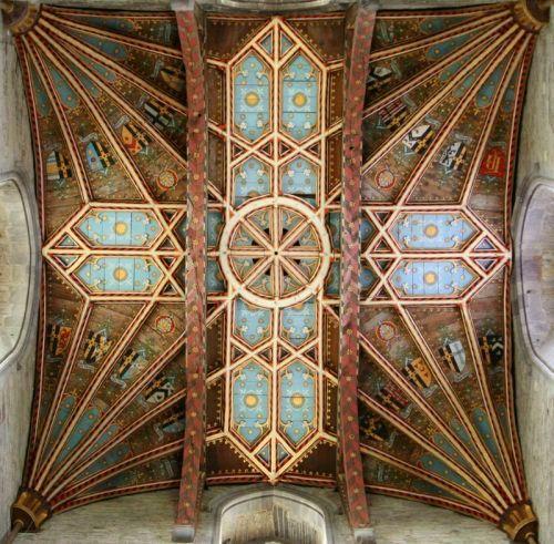 Собор Святого Давида (St David's Cathedral), Уэльс, Англия 86284