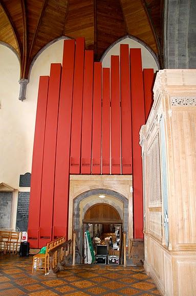 Собор Святого Давида (St David's Cathedral), Уэльс, Англия 11787