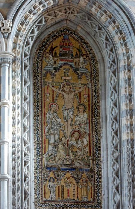 Собор Святого Давида (St David's Cathedral), Уэльс, Англия 80777