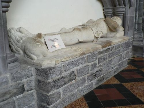 Собор Святого Давида (St David's Cathedral), Уэльс, Англия 38777