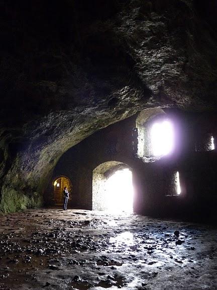 Замок Пембрук в Уэльсе 48928