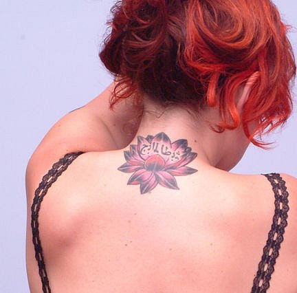 Татуировки на индийскую тематику 58