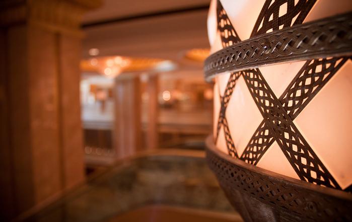 Добро пожаловать в палас-отель «Emirates Palace» 96008