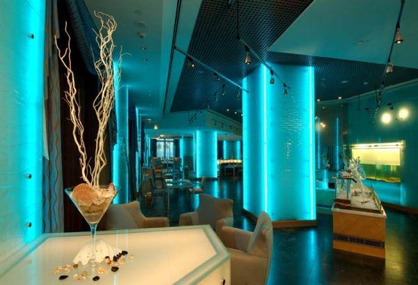 Добро пожаловать в палас-отель «Emirates Palace» 68112