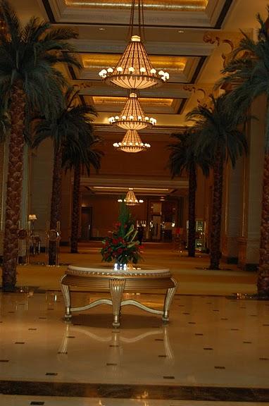 Добро пожаловать в палас-отель «Emirates Palace» 88311