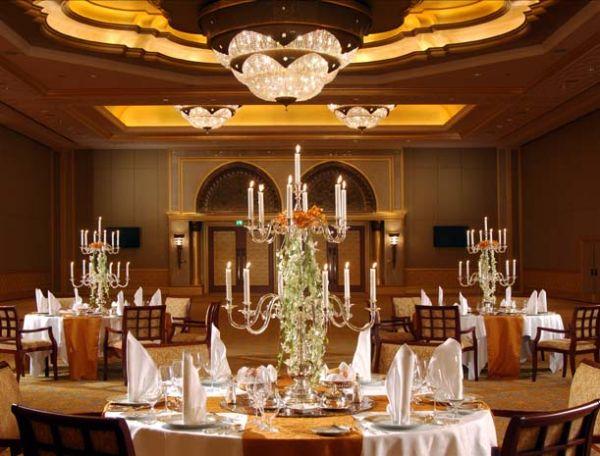 Добро пожаловать в палас-отель «Emirates Palace» 52498