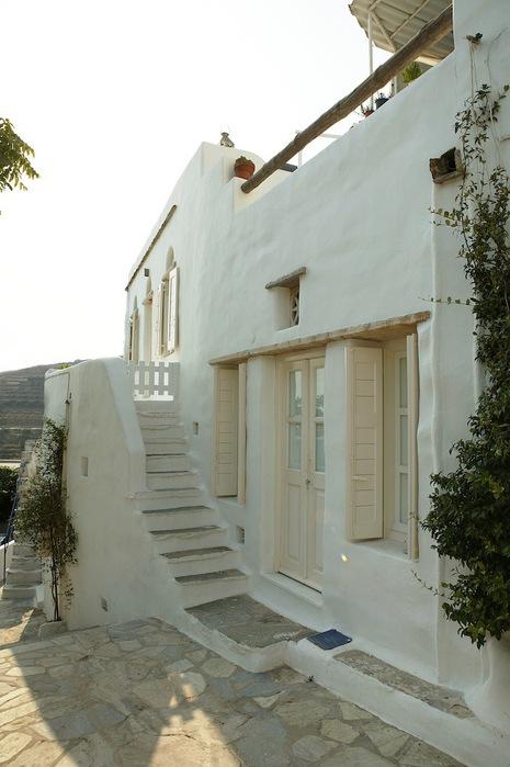 Дом в средиземноморском стиле 11