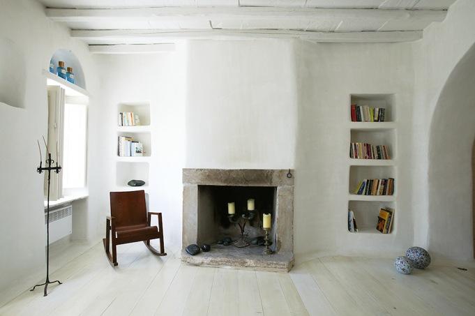 Дом в средиземноморском стиле 5