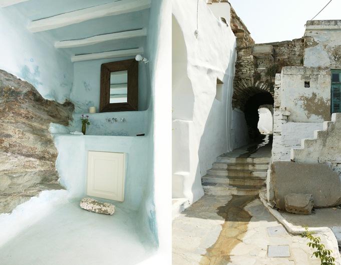 Дом в средиземноморском стиле 7