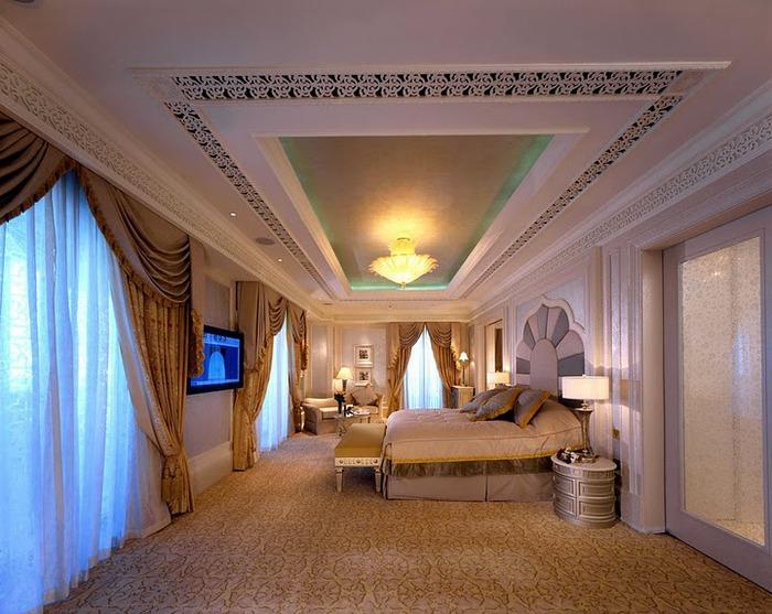 Добро пожаловать в палас-отель «Emirates Palace» 31685